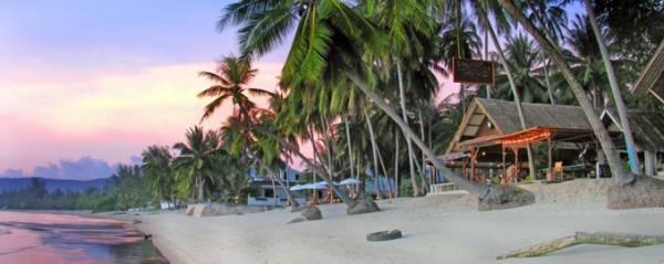 Курортная аренда жилья - Экономкласс: Таиланд
