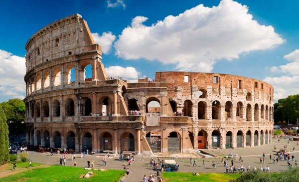 Недвижимость в италии в неаполе