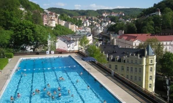 Кстати, в Чехию стремятся желающие не только хорошо отдохнуть