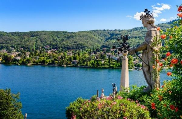 Итальянский Озерный край