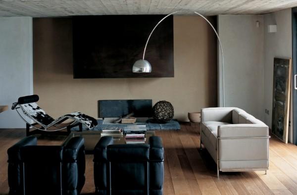 итальянская мебель - Cassina
