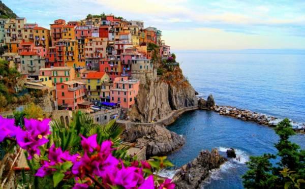 Оригинальные места Италии, которые стоит увидеть каждому