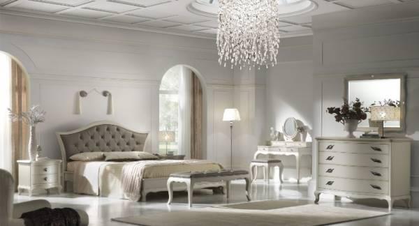 итальянская мебель ручной работы