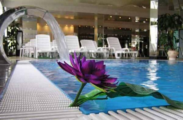 Позвольте себе расслабиться: новости СПА-отелей