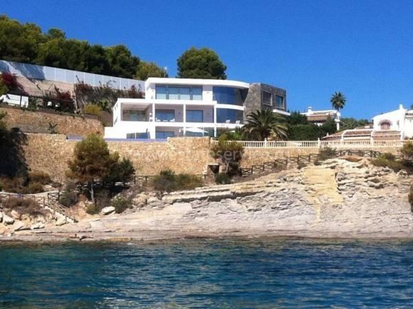 недвижимость в европе у моря