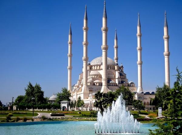 Турция привлекает туристов своим отличным сервисом