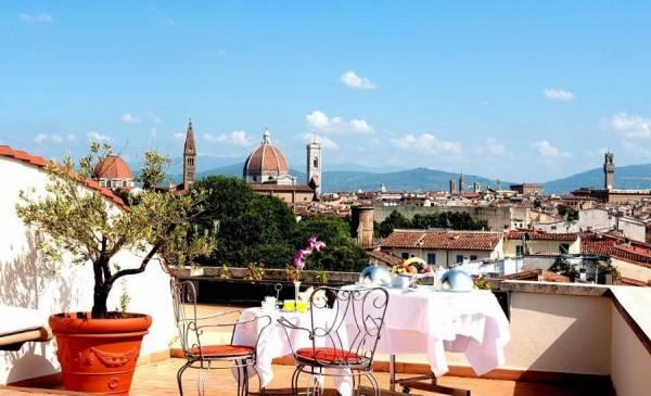 отдых в Италии очень комфортен и выгоден