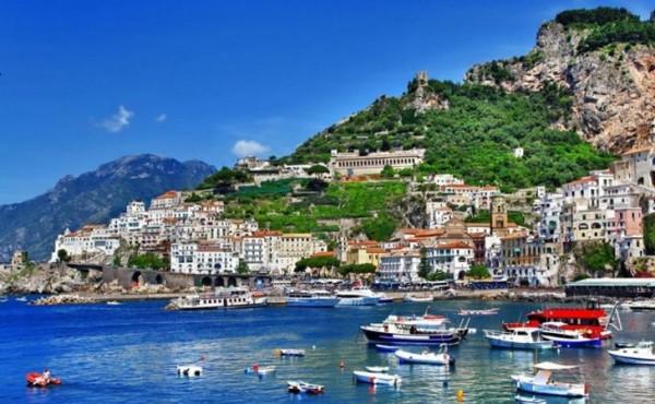 10 лучших мест для путешествий по Италии