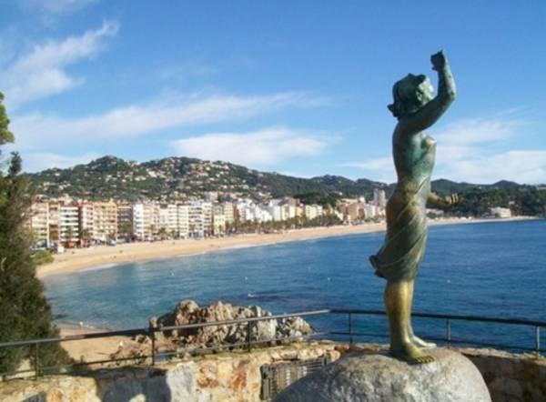 может получить невероятные впечатления в Ллорет-де-Мар, Испания