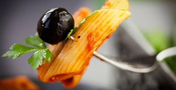 Италия привлекает туристов своей удивительной кухней