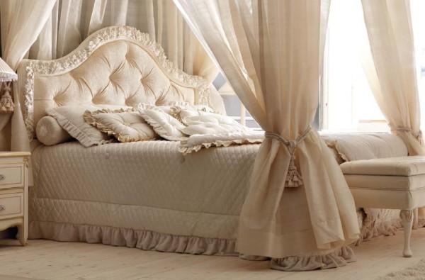 Savio Firmino – эта фирма славится своими спальнями для королей