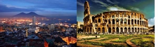 Италия – удивительная страна