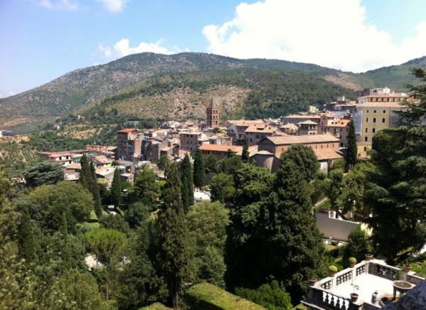 Тиволи, Италия