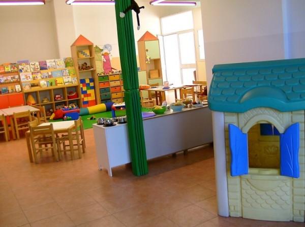 Итальянские мебели, предназначенной для детей
