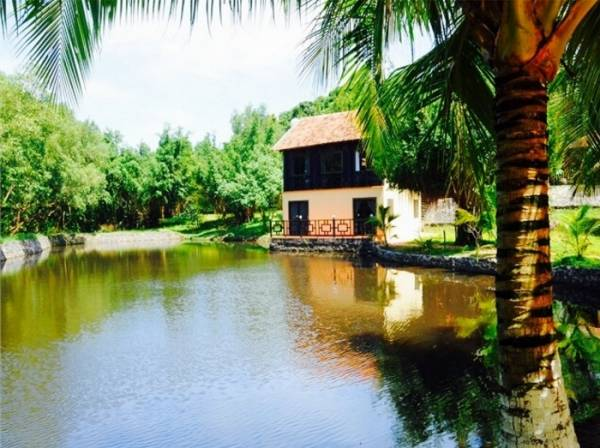 Во Вьетнаме снять жильё можно за 10 долларов