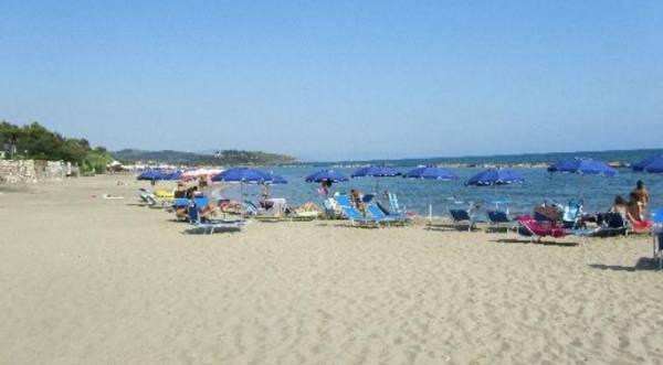 Пляжи Формии, Италия