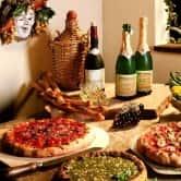 Вкусы Италии