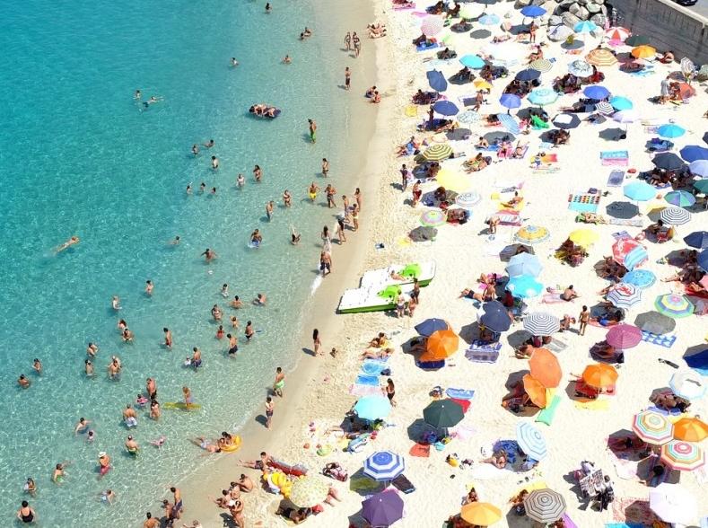 Отдых в Италии на море Где лучше пляжный с детьми на островах курорты на побережье