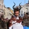 Венеция - темная сторона карнавального города