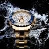 Какие часы выбрать при поездке в Милан?