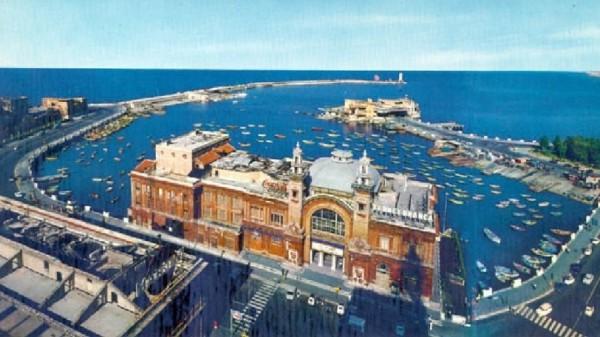 Бари: в столице Апулии