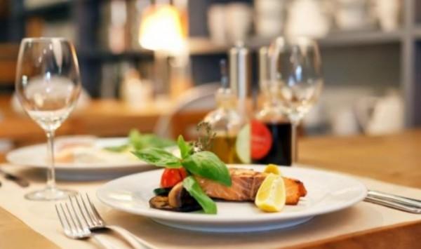 Типы итальянских ресторанов Primo/secondo   Main course