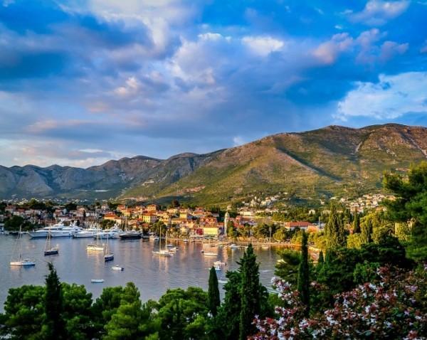 Лучшие места в Италии для отдыха на море