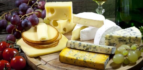 В Италии попробовать огромное количество местных сыров
