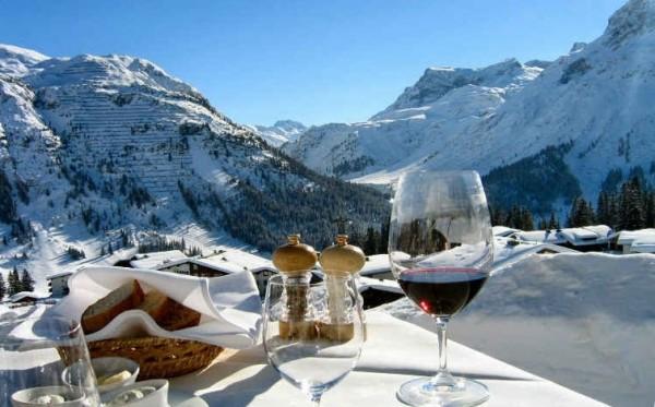 Абруццо – идеальное место для любителей горнолыжных курортов