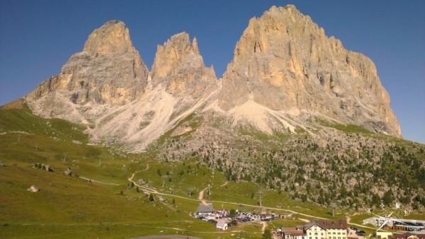 Походы и треккинги в Доломитовых альпах