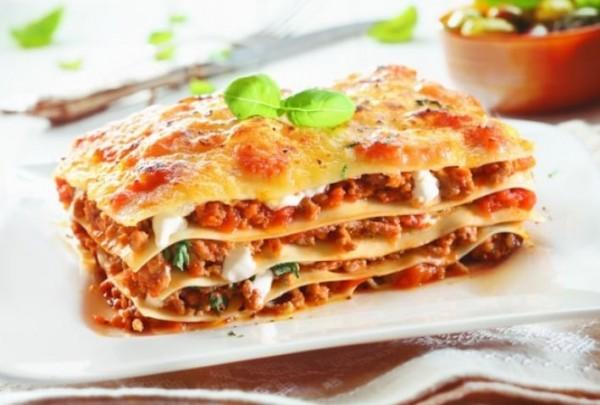 Как приготовить итальянское блюдо - идеальную лазанью