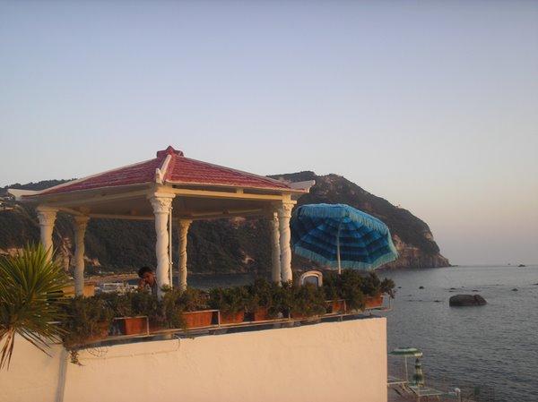 Отдых на островах Искья и Капри