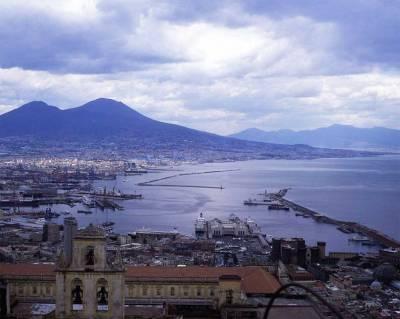 Неаполь был основан в VII веке до нашей эры
