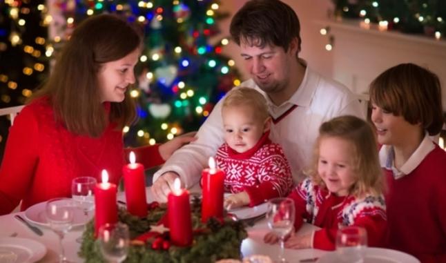 Устройте же себе и своим близким самый лучший праздник