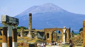 организатор отдыха в Неаполе, гид и экскурсовод приглашает ..