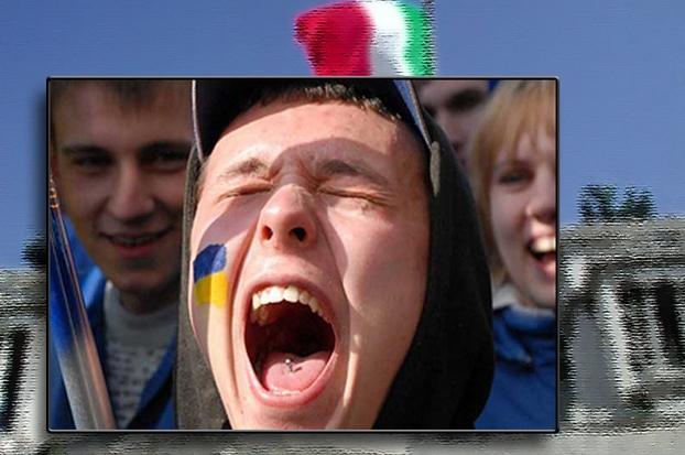 Украинское посольство требует ужесточить санкции против России и наказать ее