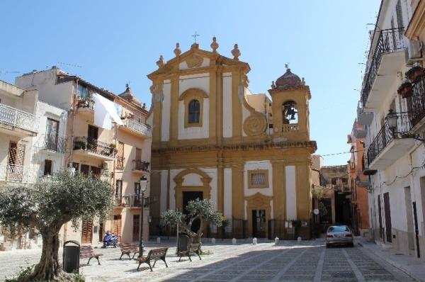 Кастелламмаре-дель-Гольфо