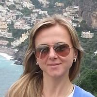 Ваш русскоязычный гид в Неаполе, Татьяна Григор!